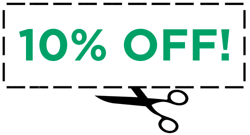 Toxic Mold Project Coupon